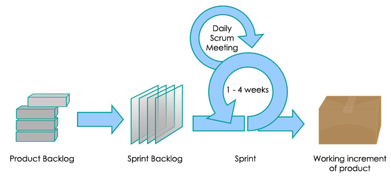Scrum Consulting